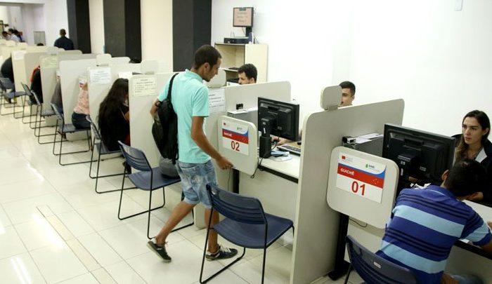 Sine registra 5 mil pedidos de Seguro Desemprego em menos de 70 dias