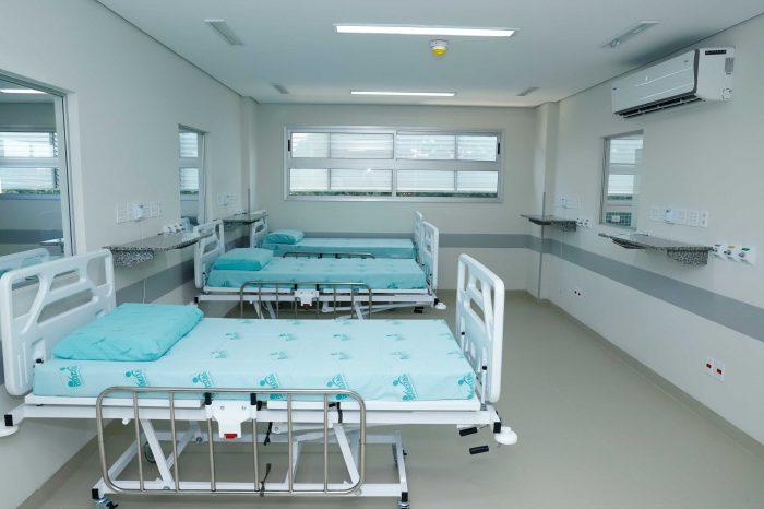 Profissionais para hospital campanha do HU serão contratados por teste seletivo
