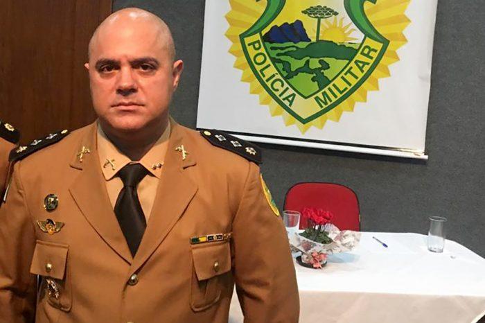Major Nelson Villa se recupera da Covid-19 e volta a trabalhar