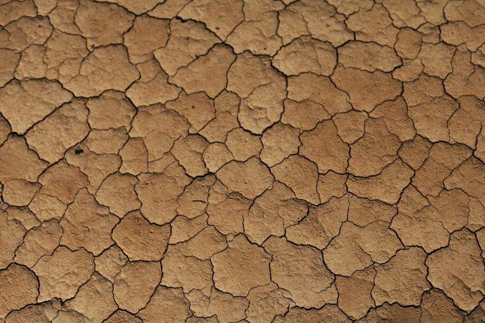 Seca volta a agravar a crise hídrica no Paraná