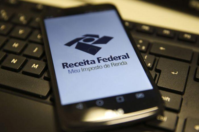 Receita Federal recebeu cerca de 70% das declarações do Imposto de Renda no PR