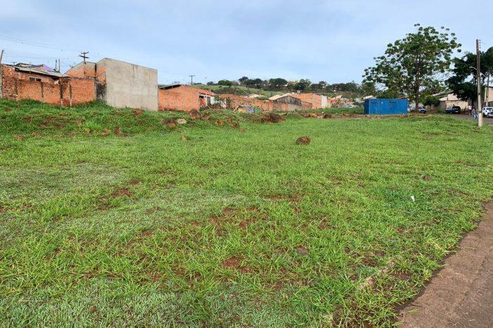Construtoras iniciam obras de creche e escola municipal na região sul para 2021