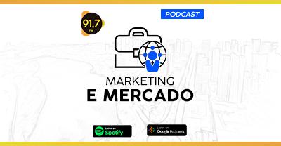 4 ações para marketing digital no dia dos namorados – Paiquerê Marketing e Mercado #020 | Podcast
