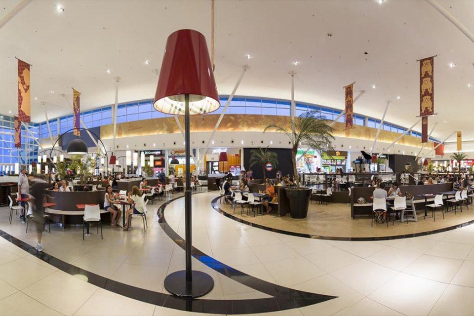 Shoppings fazem novo pedido para reabertura das praças de ...