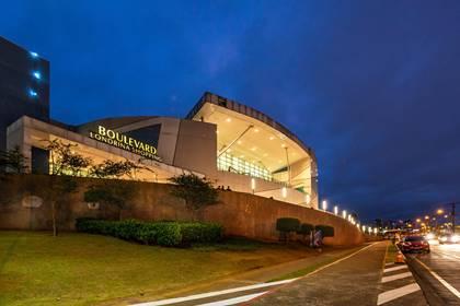 Nesta sexta, consumidor poderá retirar produtos pelo Drive Thru nas lojas do Boulevard Londrina Shopping