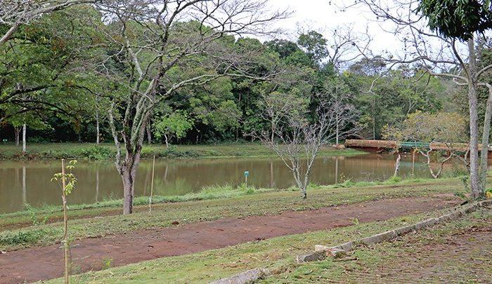 Prioridade na Sema é a revitalização de Parques Públicos