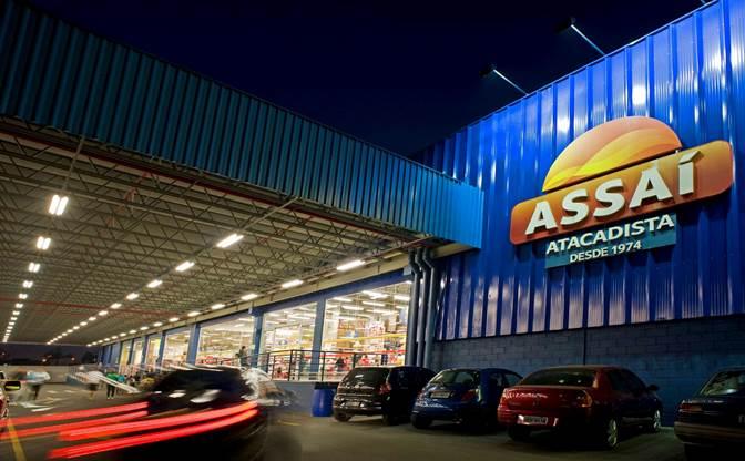 Em ação inédita no segmento, Assaí Atacadista faz parceria com PicPay para programa de cashback