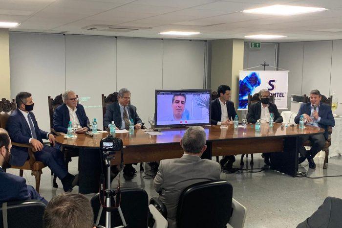 Assinado contrato de transferência do controle acionário da Sercomtel Telecomunicações
