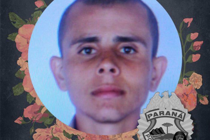 Policial militar é executado em Londrina
