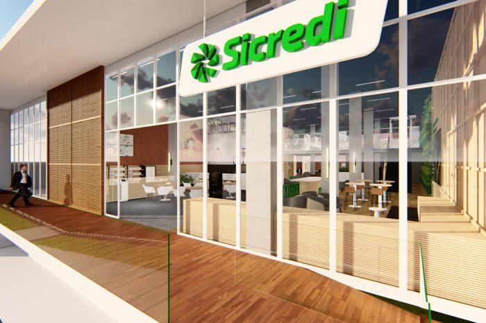 Sicredi União PR/SP inaugura agência modelo em Londrina