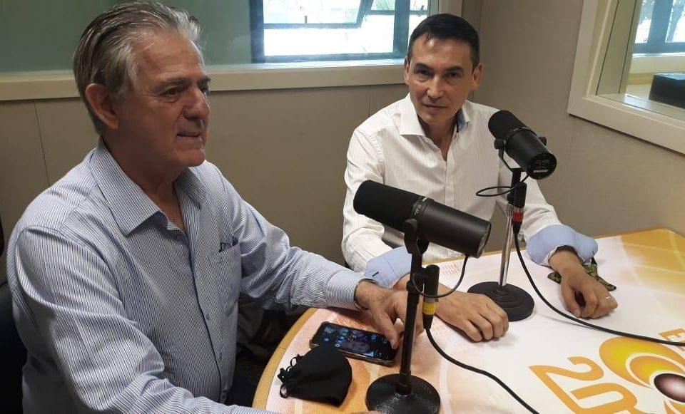 Delegado é o primeiro candidato a prefeito de Londrina registrado no TSE