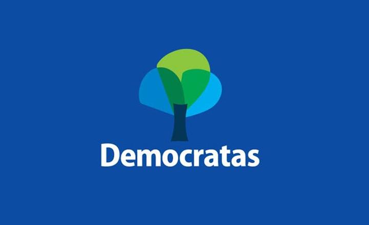DEM registra 21 candidatos no site do TSE