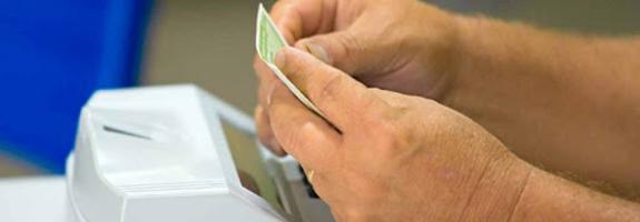 Partidos com dificuldade para registrar candidatos pela internet devem procurar cartório eleitoral