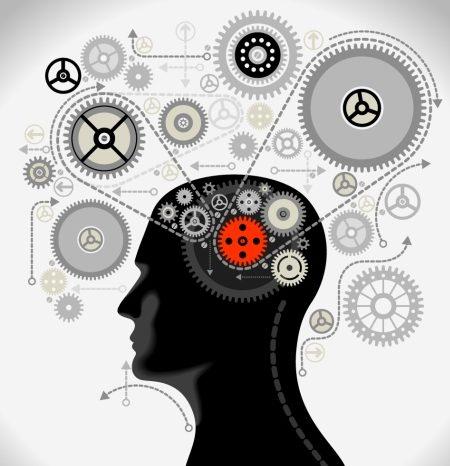 Como funciona a nossa mente