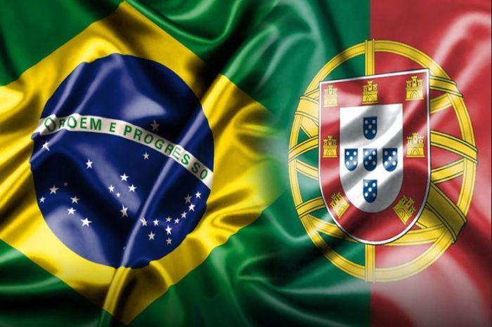 Diferenças entre as palavras utilizadas em Portugal e no Brasil