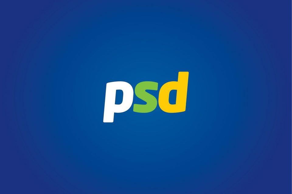"""PSD registra """"apenas"""" 16 candidatos"""