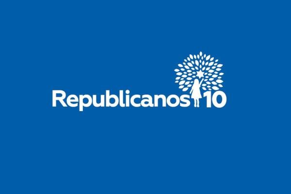 REPUB perde candidata à vice