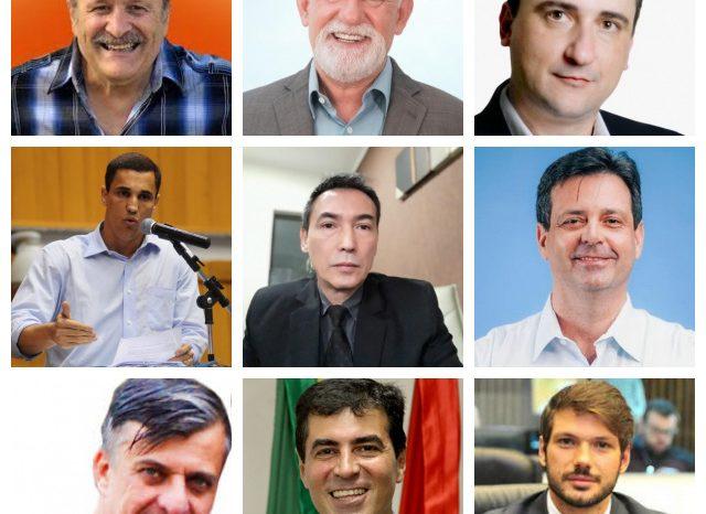 Paiquerê 91,7 realiza debate com nove candidatos à Prefeitura de Londrina; ouça o programa completo