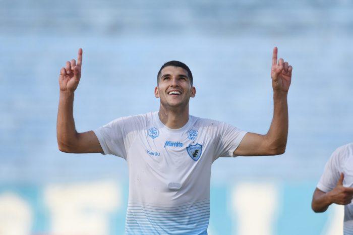 Com golaços de Paixão e Bianqui, LEC vence o Ypiranga no Estádio do Café