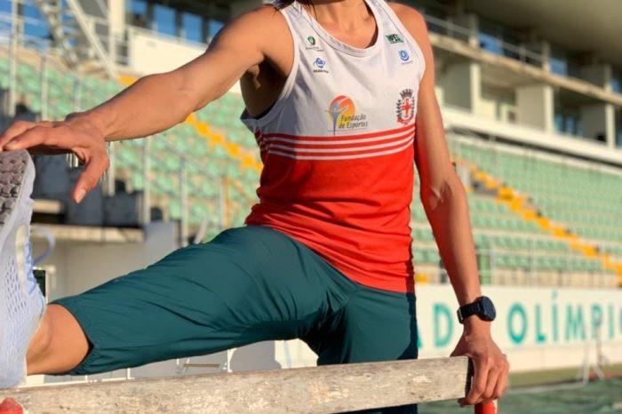 Londrina Atletismo retorna às competições neste sábado (10)