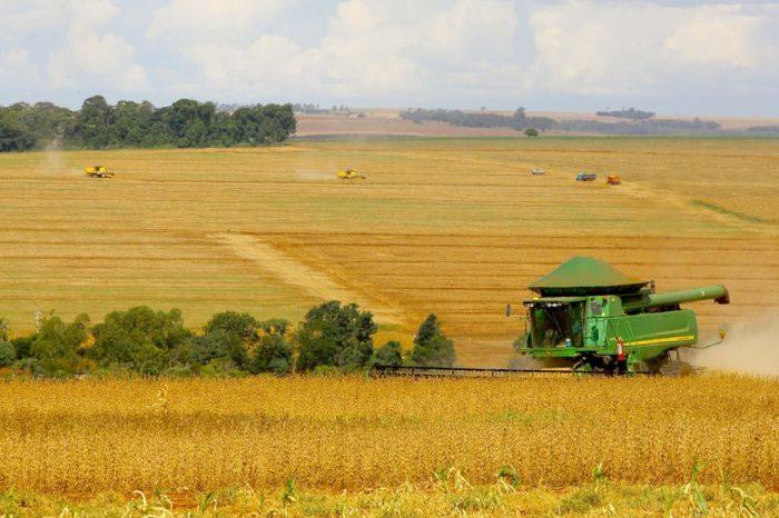 Brasil bate novo recordo na estimativa da safra 2020/2021, com 133 milhões de toneladas de soja