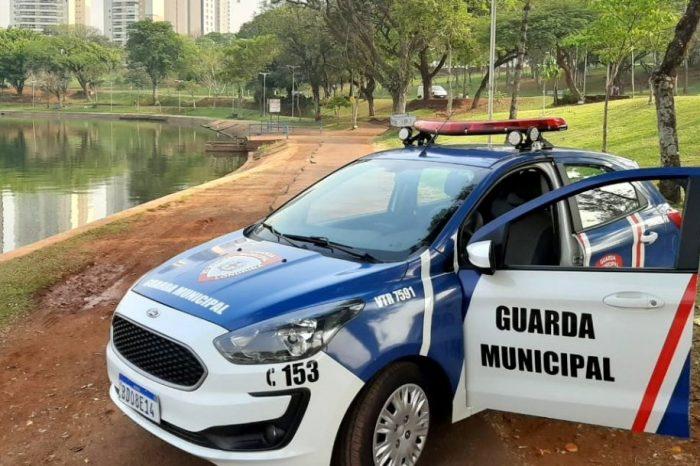 Guarda Municipal divulga balanço de ações realizadas durante o feriado prolongado