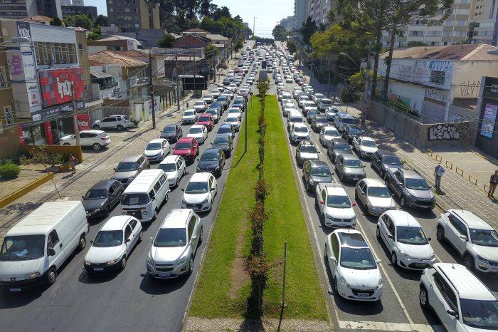Veja calendário de pagamento do IPVA no Paraná