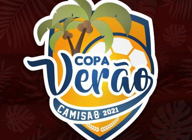 1ª Copa Verão Camisa 8 começa nesta quinta-feira (14)