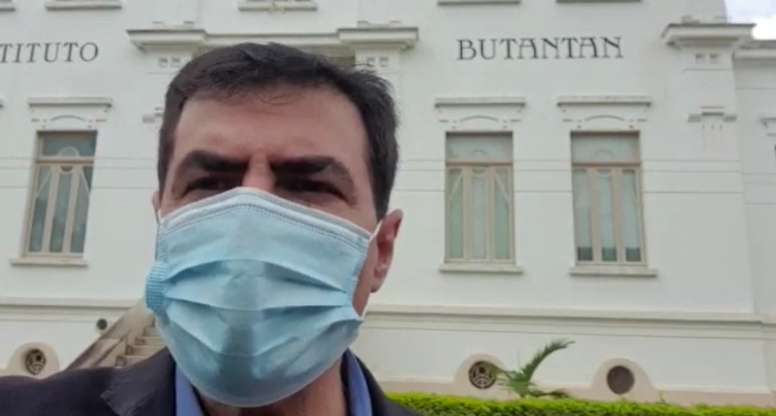 """""""Londrina está apta e preparada para imunizar a população"""", afirma Belinati sobre vacinação em massa"""