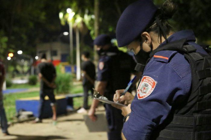 Defesa Social registrou mais de 10 mil BOs em Londrina em 2020, mais que o dobro de 2019