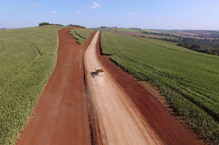 Secretaria de Agricultura recebeu 20 novas máquinas em 2020