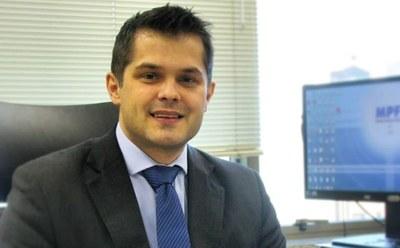 Procurador da República no Paraná recebe Diploma de Mérito Coaf