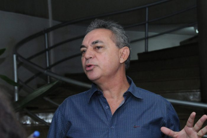 Nado Ribeirete será o presidente da Cohab; Acesf, Ncom e RH também mudam