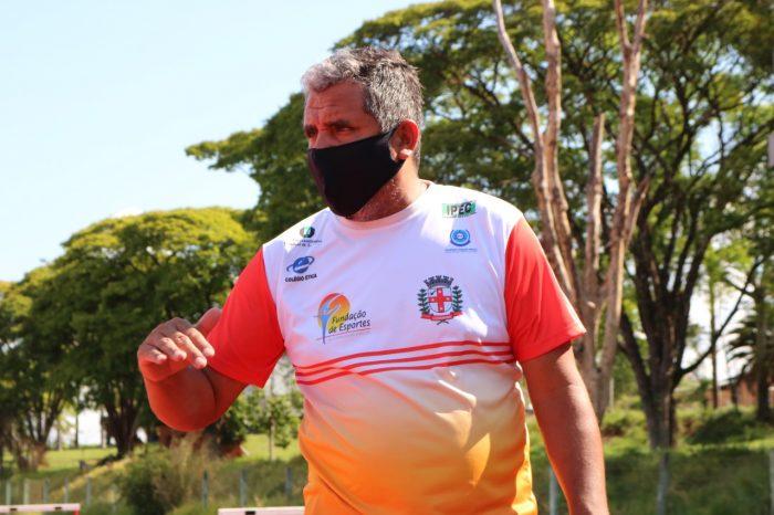 Londrina/FEL/IPEC entra em fase aguda de preparação para temporada 2021