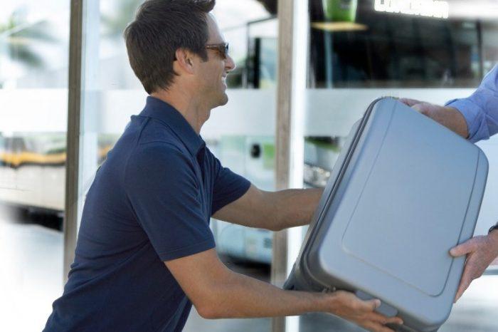 Viação Garcia-Brasil Sul implanta serviço pioneiro de despacho de bagagem
