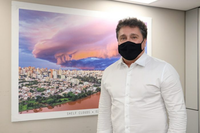 Grupo Angeloni investe R$ 65 milhões para nova loja em Londrina
