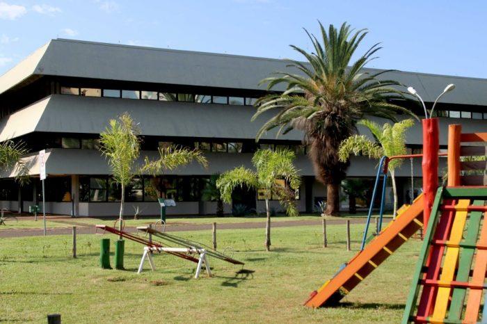 Aeronáutica fará doação de imóveis  para a prefeitura de Londrina