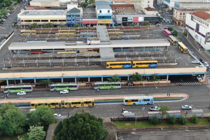 Tramita na Câmara de Vereadores projeto que prevê 50% de passageiros nos ônibus