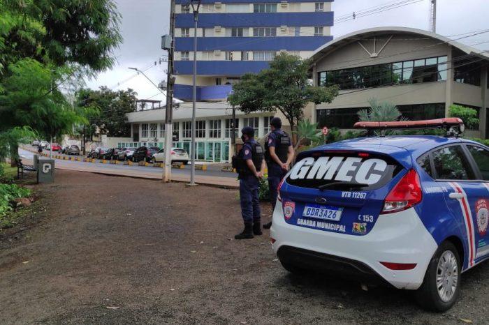 Prefeitura intensifica fiscalização de combate à pandemia em áreas públicas