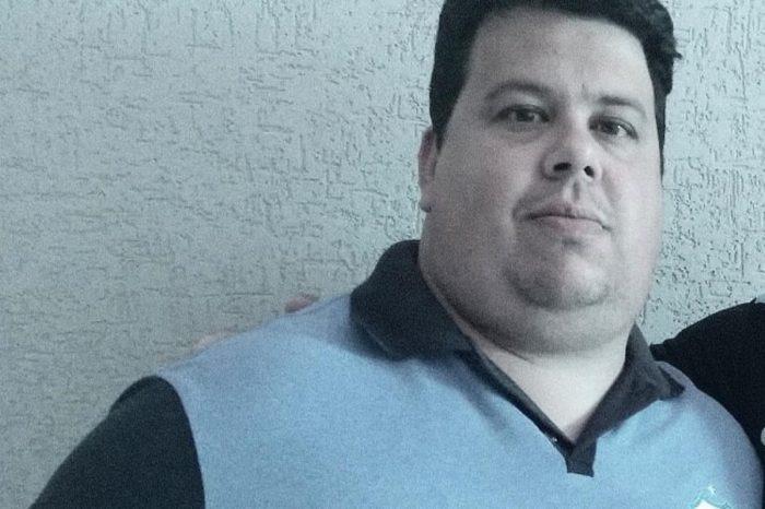 Setorista do LEC, jornalista Juliano Lantmann morre aos 42 anos
