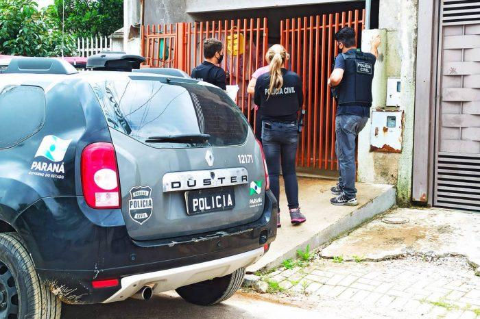 Polícia Civil prende 26 por violência contra mulheres