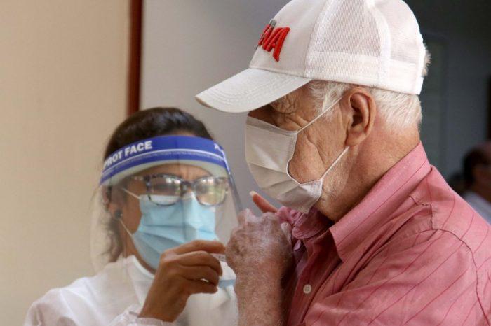 Vacinômetro: Londrina ultrapassa 66 mil doses aplicadas