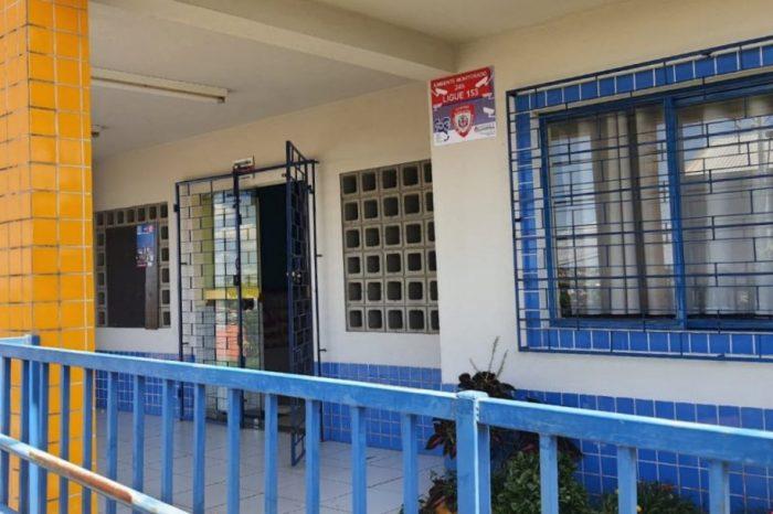 Prefeitura instala sistema de alarme monitorado em cinco unidades escolares