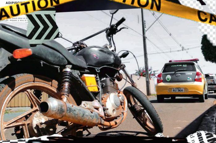 Operação Vistoria é encerrada em Londrina com 61 motocicletas apreendidas em 8 dias
