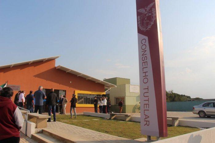 Governo construirá 11 novas sedes para Conselhos Tutelares