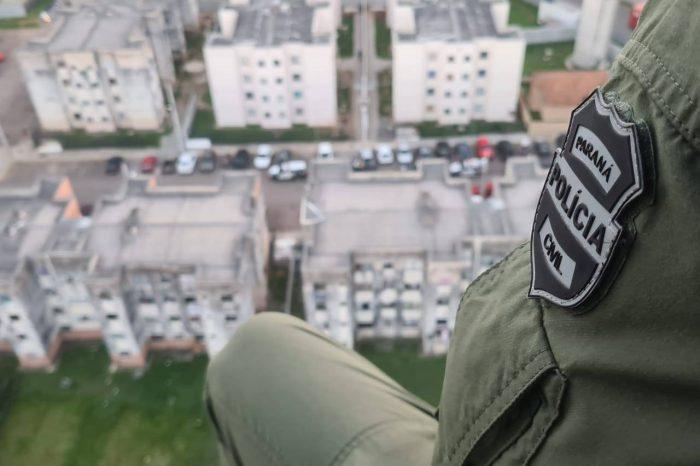Polícia Civil faz mais de 60 operações contra o crime organizado no primeiro trimestre