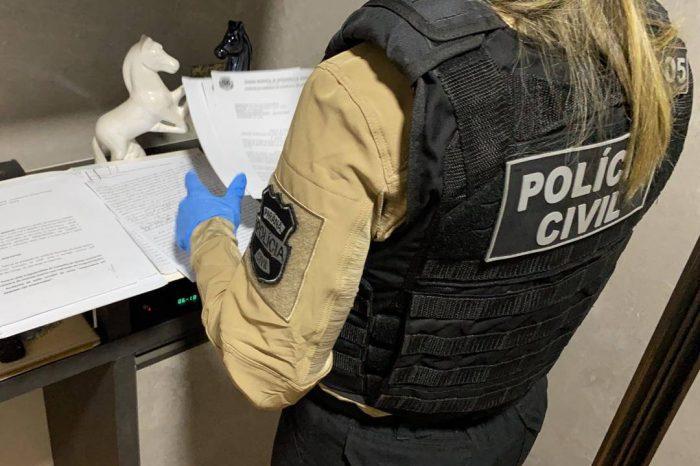 Operação mira fraudes de R$ 6 milhões em licitações