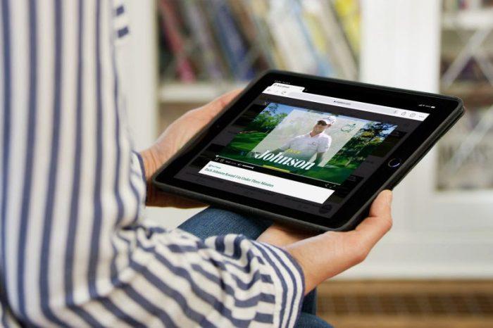 Masters de Golfe se associa à IBM no torneio de plataformas digitais e lançamento do Masters Fantasy