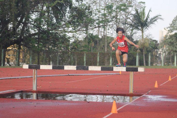 Londrina/FEL/IPEC comemora mais um título paranaense de atletismo