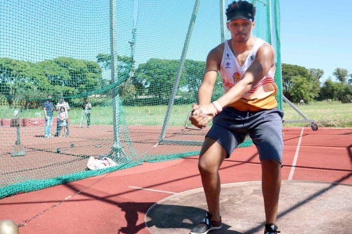Atletas do Londrina/FEL/IPEC são convocados para o Sul-Americano Sub-20